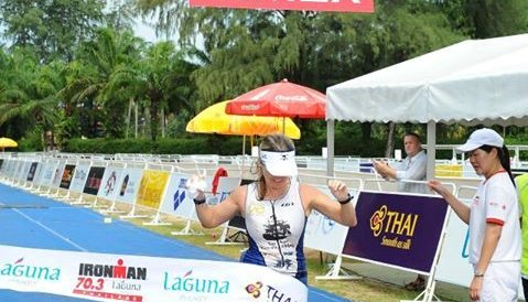 Plan your Tri – but try your Plan