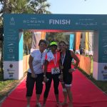 Dubai Makes History in Sport – First Women's Triathlon in the Middle East